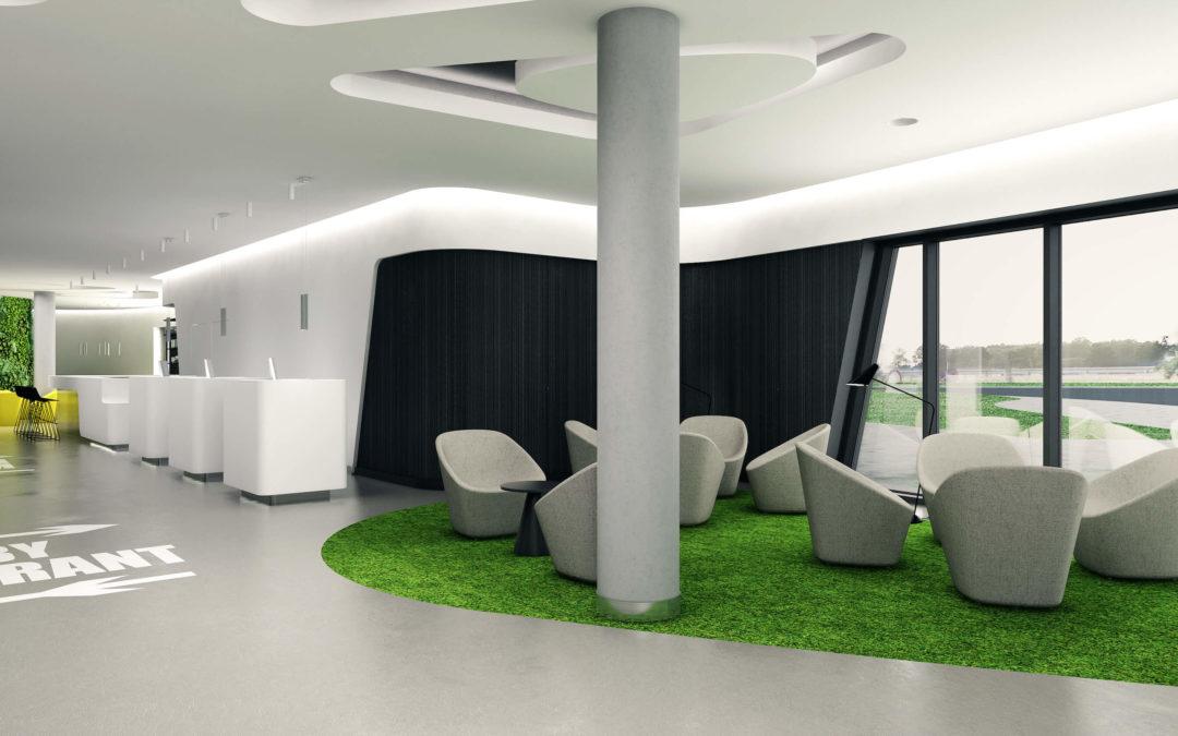 Szállodai enteriőr tervezés és hotel belsőépítészet
