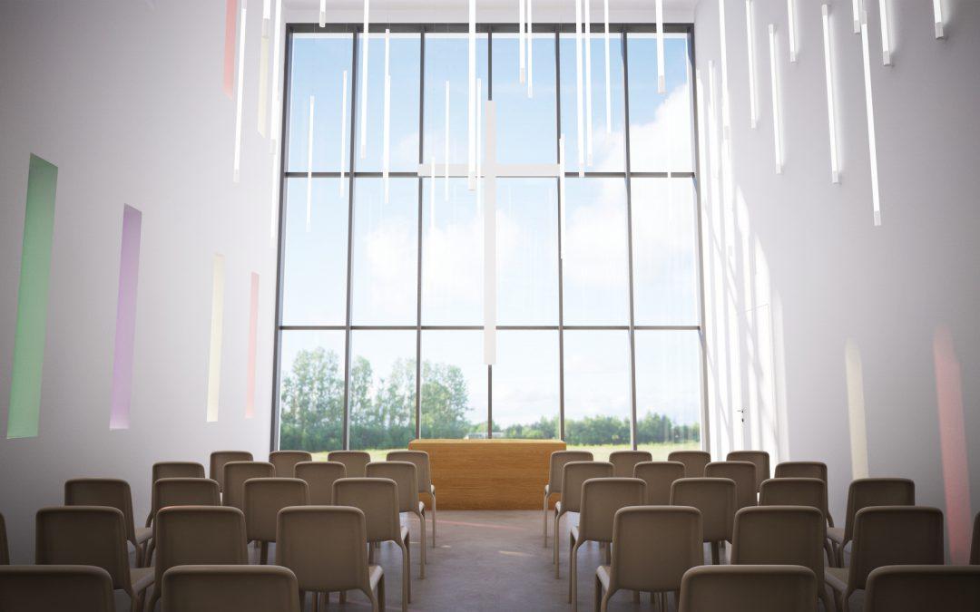 A Ciszterci rekreációs központ építészeti tervezése